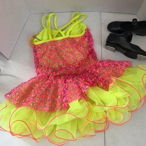 Weissman Dress